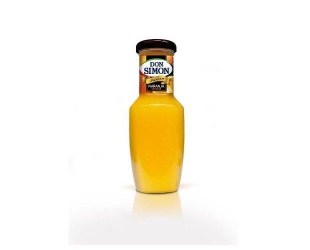 Nectar de Naranja. Nectar de Naranja Don Simon 200ml