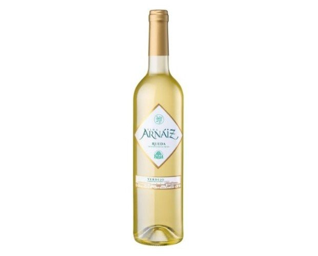 Vino Blanco Arnaíz Verdejo. Vino Blanco D.O Rueda. Arnaíz Verdejo