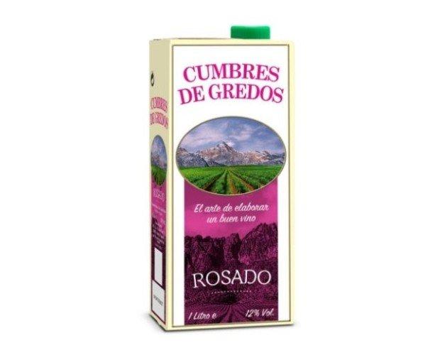 Vino Rosado Mesa Cumbre de Gredos. El arte de elaborar buen Vino Rosado