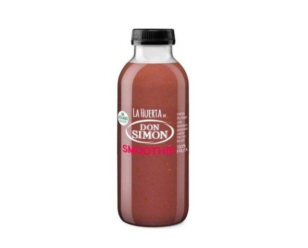 Mix Frutos Rojos. Fresa, Frambuesa, Moras, 0% azúcares