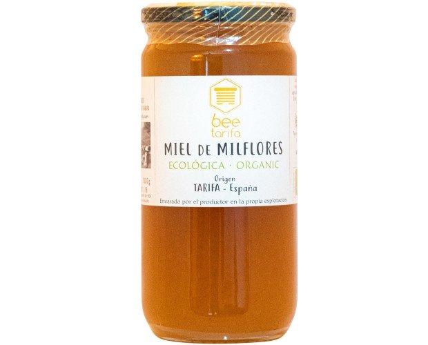 Miel Ecológica.Excelente miel ecologica de Cádiz