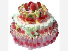 Tartas de dulces