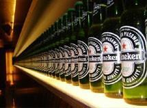 Distribuidor cerveza. Distribuimos Cruzcampo y Heineken