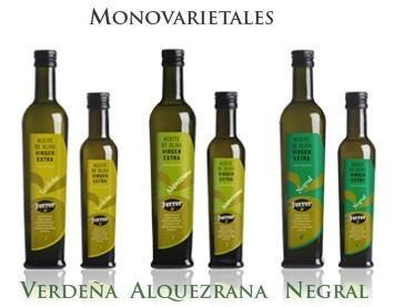Aceite de Oliva. Vírgen, de primera calidad.