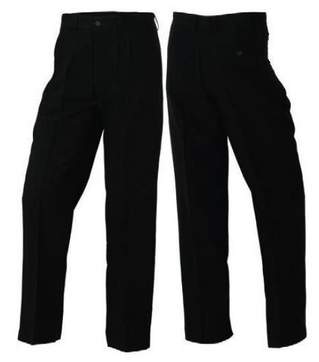 Pantalón Camarero. Pantalón negro para Hostelería, varias tallas