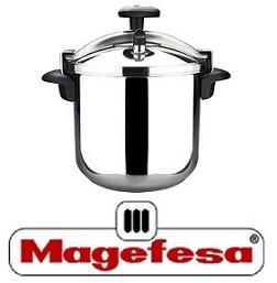Ollas Magefesa. Ollas rápidas y super rápidas Magefesa