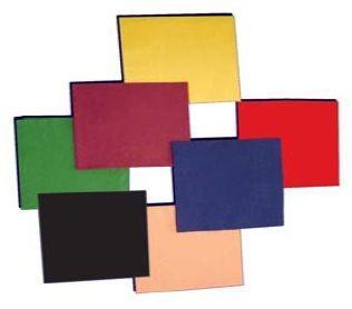 Servilletas de Color. Servilletas en Tissue de colores
