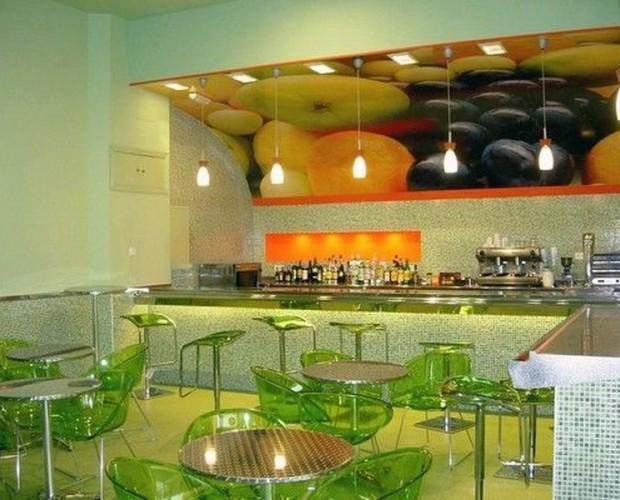 Reformas de restaurantes. Ofreceremos la mejor solución para su negocio