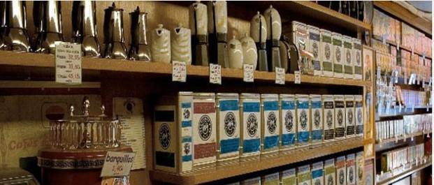 Proveedores de Café. Café en grano, descafeínado y soluble