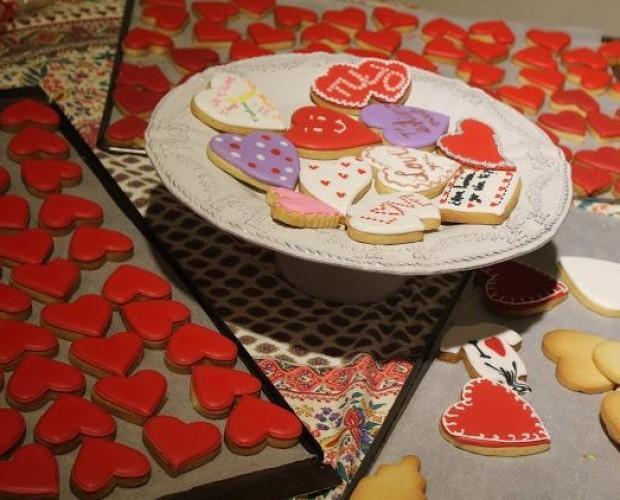 Repostería Creativa. Cake Pops. cake pops