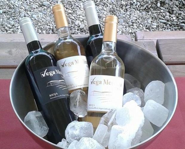 Variedad de vinos. Vinos de la mejor calidad