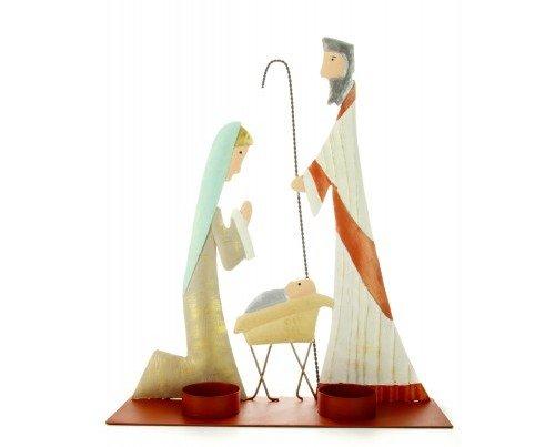 Regalo de nacimiento. Miniatura del niño Jesús