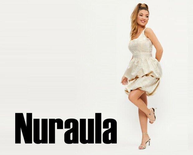 Colección Nuraula 2020. Presentación de la Colección primavera - verano de Nuraula en 2020