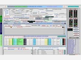 Desarrollo de software de gestión