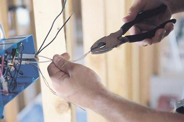 Instaladores de Sistemas Eléctricos.Domésticas, comerciales e industriales