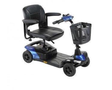 Scooter eléctrico. Excelente calidad