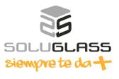 Soluglass