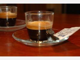 Proveedores Café espresso