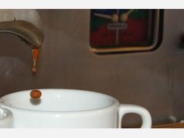 Proveedores Café mezcla