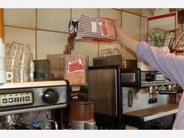 Proveedores Café molido