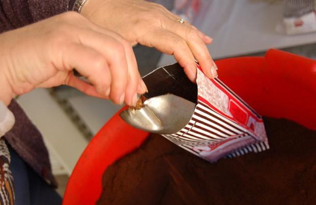 Café Soluble.La mejor calidad