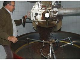 Proveedores Proveedores de café