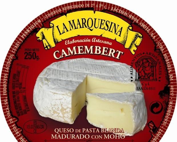 Queso Camembert. Queso elaborado al estilo Frances (paciencia y buena leche)