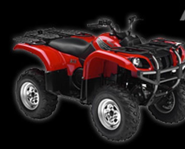 ATV.mantenimiento y reparación, accesorios