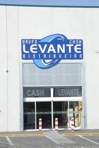 Instalaciones. Distribución en el sureste de España