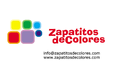Zapatitos de Colores