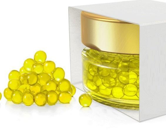 Caviar de sacha oil. En formato de 50 gr