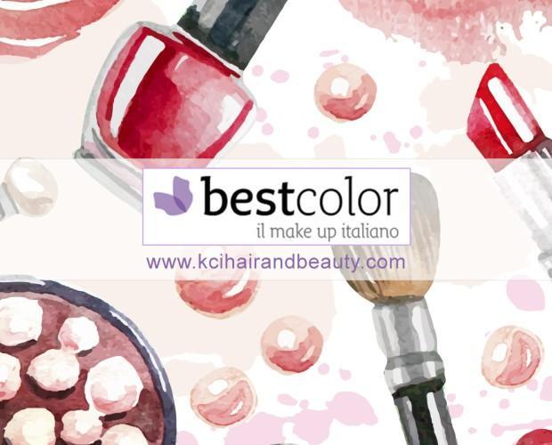 BestColor.. BestColor es una marca italiana de maquillaje.