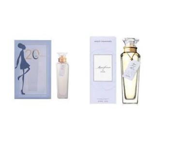Perfumes femeninos. Rico olor