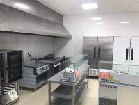 Instalación de cocina
