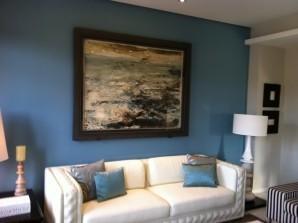 Pintores.Pintura de interiores, decorativa