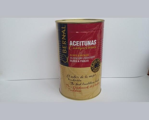 Aceitunas Bernal