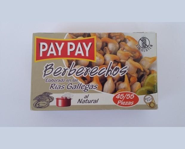 Berberechos