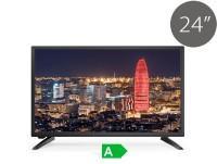 "TV 24"" Led Full HD"