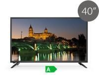 "TV 40"" Led full HD"