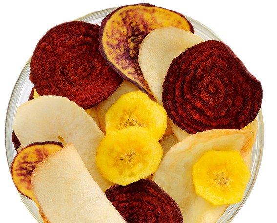 Mix de vegetales. Yuca Batata Plátano macho Remolacha Zanahoria