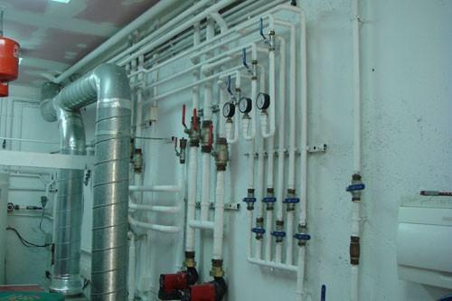 Instalaciones Eléctricas. Instaladores de Sistemas eléctricos