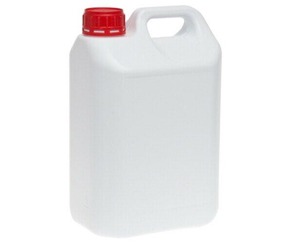 Desinfectante de superficies. Garrafa 5L. A partir de 4 unidades 16,40€ Se venden en cajas de 4 unidades.