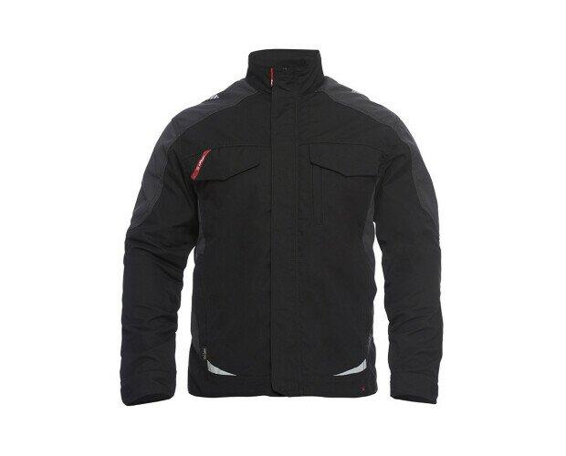 Chaqueta De Trabajo Galaxy. Funcional chaqueta de trabajo con numerosos detalles
