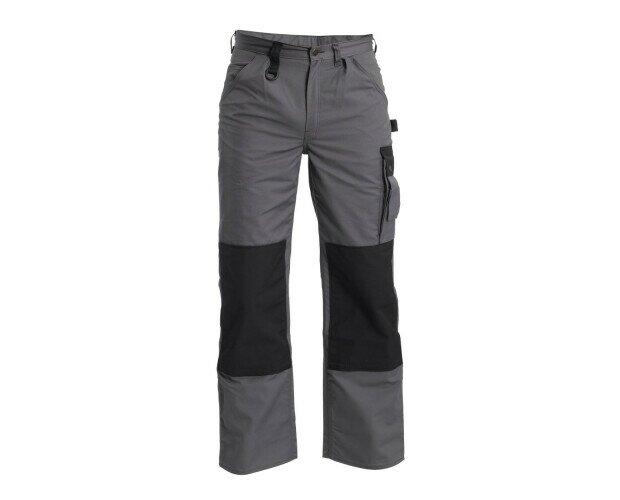 Pantalon Light. Amplio bolsillo en el muslo fuelle plisado con bolsillo para portátil y herramientas
