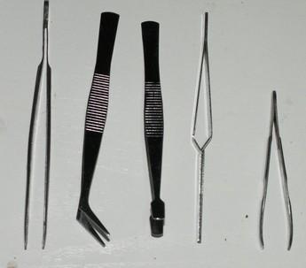 Material Médico. Material Médico Quirurgico