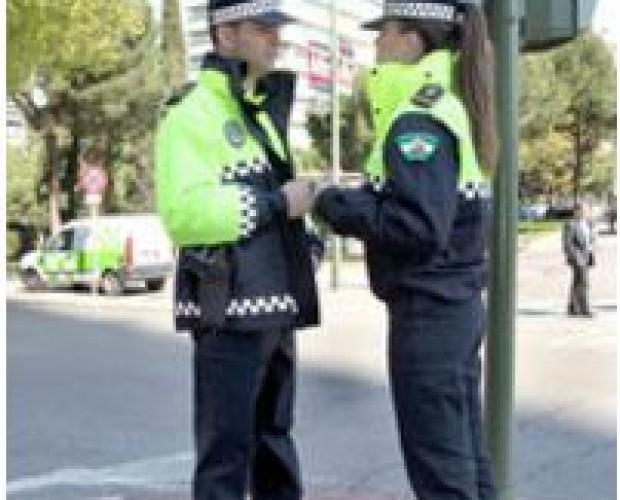Uniformes.Uniforme de Policía Local