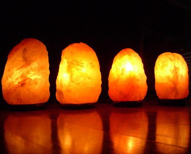 Himalayan Salt Lamps. Calidad al mejor precio