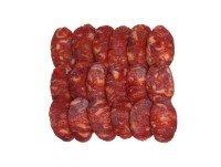 Chorizo Ibérico Cular Bellota Cortado