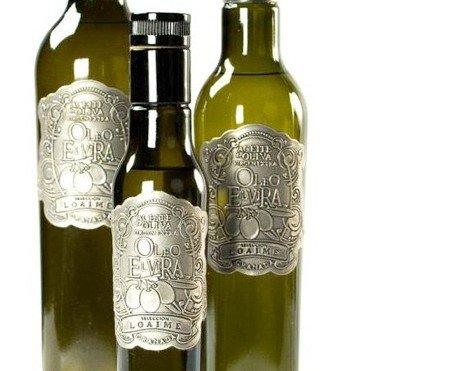 Aceite de Oliva Virgen Extra.Primera cosecha de éste excepcional aceite granadino,