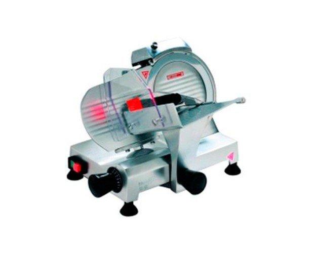 Cortadora Fiambres. Máquina para cortar fiambre. Cortar con este tipo de máquinas es muy sencillo y cómodo